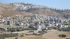 Çiğli Belediyesi'nden Harmandalı Bölgesine İmar Müjdesi