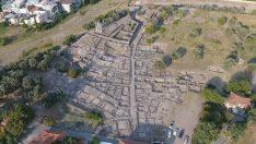 SMYRNA'NIN UNESCO YOLCULUĞU BAŞLADI