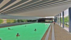 Çamdibi Yüzme Havuzu'na Hızlı Başlangıç