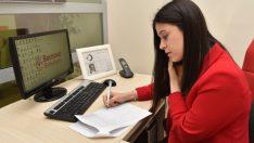 Bornova'da vatandaşlara psikolojik destek