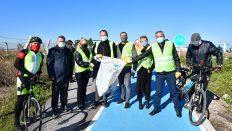 Çiğli'de Bahar Temizliği Kıyı Şeridiyle Başladı