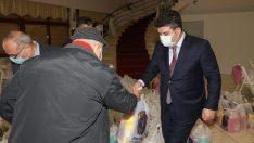 Esnafın Pandemi Yaraları Birlikte Sarılacak