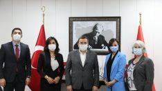 """Konak'ta imzalar """"sürdürülebilir çevre"""" için atıldı"""