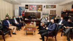 Başkan Yetişkin: Sosyal Belediyeciliğin En İyi Örneğini Gösterdik