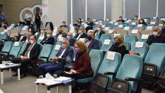 Bornova'da encümen ve komisyon üyeleri belirlendi