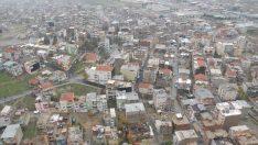 Gaziemir'de kentsel dönüşüm başlıyor
