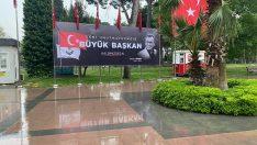 Başkan Uygur'un cenaze programı değişti