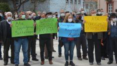 Bergama'da Verimli Tarım Arazileri Satışa Çıkarıldı