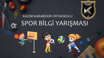 Öğretmen Latife Demirtaş'tan 23 Nisan için online bilgi yarışması
