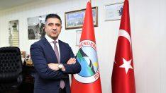 Başkan Kayalar En Başarılı Belediye başkanları listesinde yer aldı