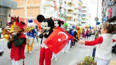 Balçova'da Muhteşem Bayram Coşkusu