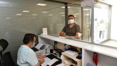 Çiğli Belediyesi'nde Vezneler Hafta Sonu Açık Olacak