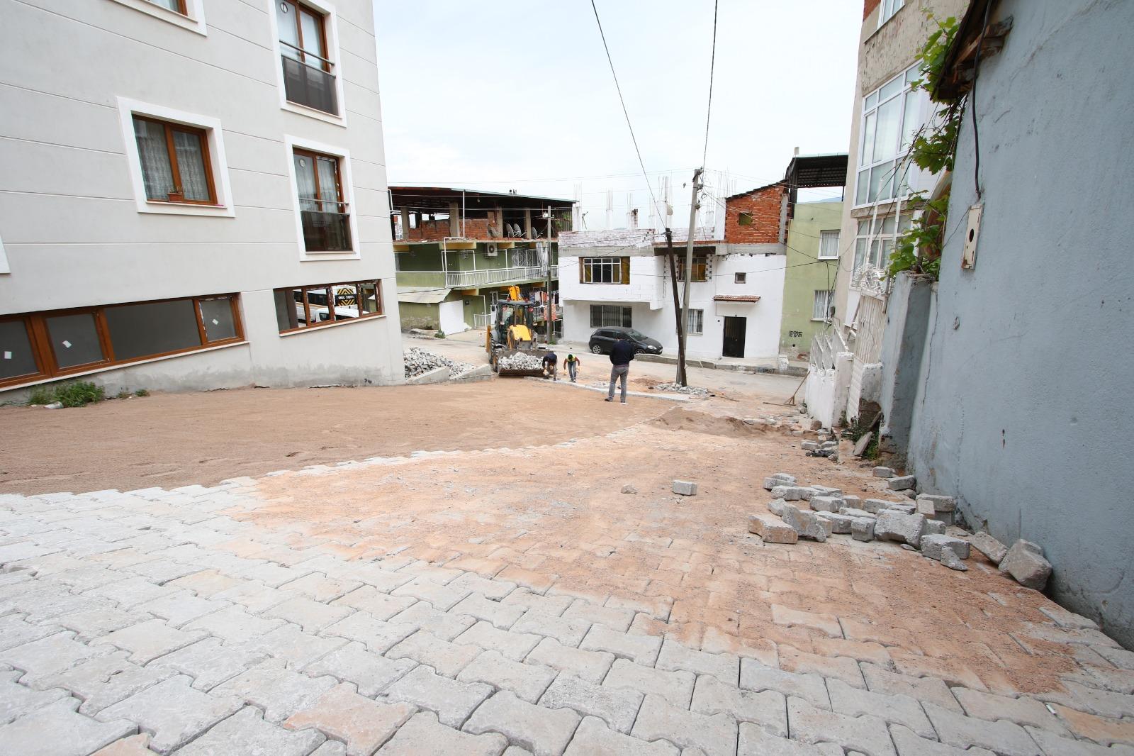 AYRAKLI'DAYENİLEME SEFERBERLİĞİ