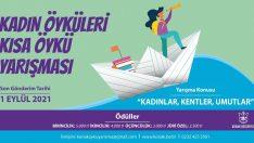 """Konak'tan """"Kadın Öyküleri"""" yarışması"""