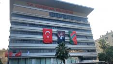 Karşıyaka Belediye Başkanı Dr. Cemil Tugay'dan kamuoyuna açıklama!