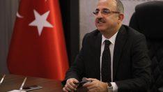 """AK Parti İzmir İl Başkanı Sürekli : """"Bu ruhu gençlerimiz yaşatacak…"""""""