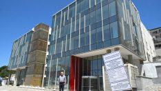 İzmir'in En Büyük Sosyokültürel Tesisi
