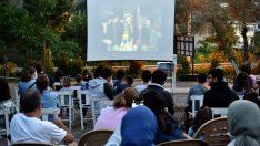 Bornova'da nostaljik akşamlar başladı
