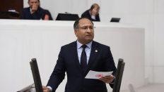 "CHP'li Milletvekili Purçu: ""Bu Düzen Son Bulsun"""