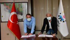 Çiğli'de 4 Yeni İş Birliği Protokolü İmzalandı