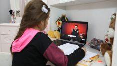 Bucalı gençlerin sınav sürecine Dijital Dershane vitamini