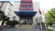 Gaziemir'in kültür mabedi yeniden doğuyor