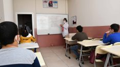 KARBEM, LGS'de yine gururlandırdı, Öğrencilerden yüzde 98'si okullara yerleşti.