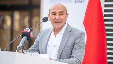 Soyer: İzmir tekrar dünyaya kendini pırıl pırıl gösterecek