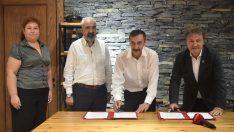 Bornova'da Altın Bilezik'e bir halka daha     Taşımacılık sektörü ile işbirliği protokolü