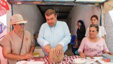 Ata Ekmeği ve Armola Şenliği binleri ağırladı