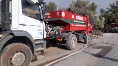 Karabağlar Belediyesi'nden Bodrum ve Artvin'e yardım eli!..