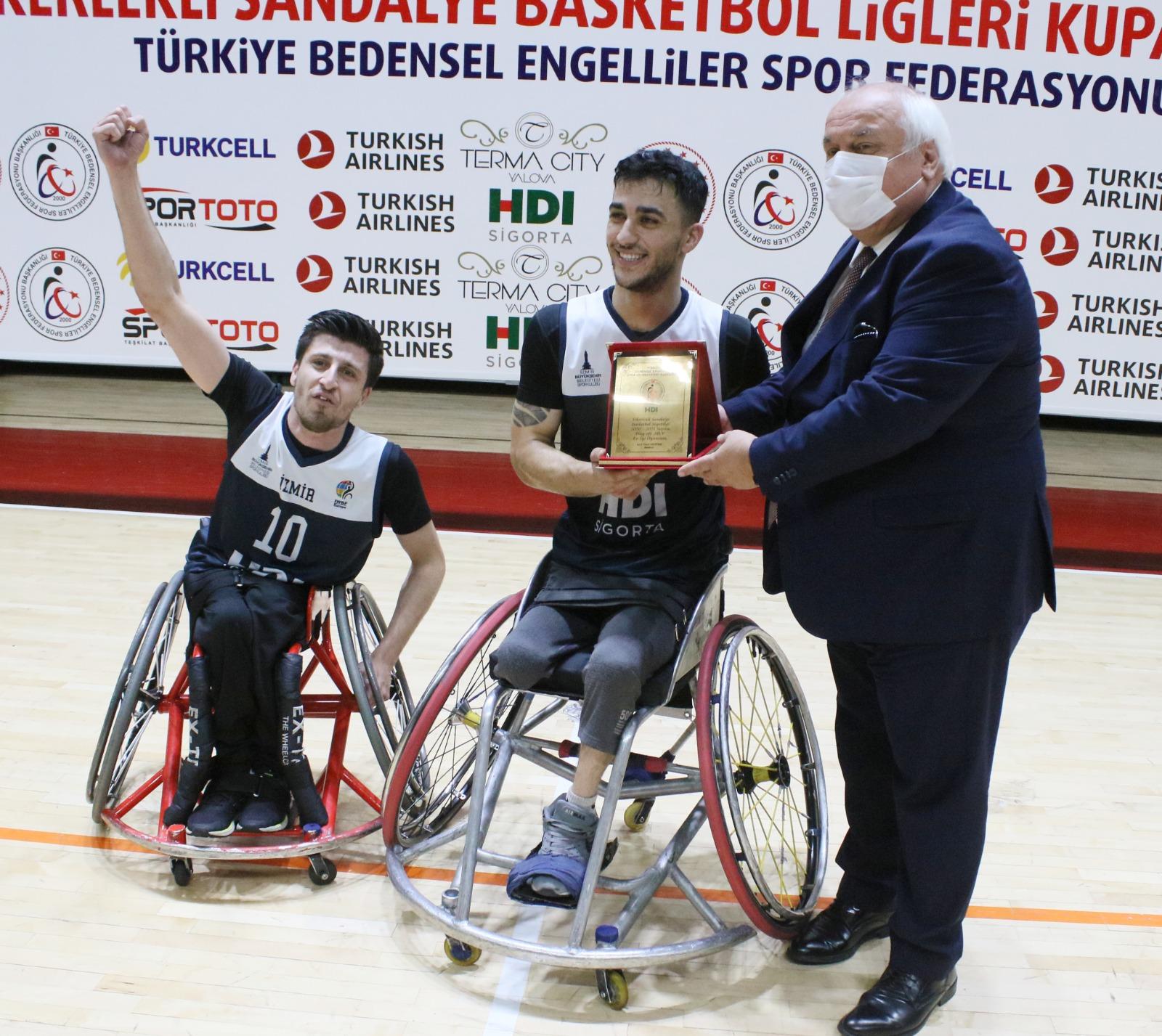 İzmir Büyükşehir Belediyespor'dan dört isim Tokyo yolunda İzmir'in olimpiyat gururu