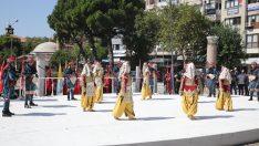 30 Ağustos Zafer Bayramı Bergama'da törenlerle kutlandı