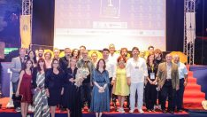 Balkan Panorama Film Festivali başladı