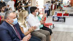 Dünyanın en büyük teknoloji fuarından Buca'ya birincilik ödülü