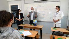 10. yaşını kutlayan KARBEM yeni eğitim öğretim yılına başladı.
