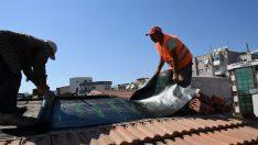 Karabağlar Belediyesi'nden okullara kapsamlı onarım