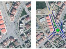 İzmir Büyükşehir Belediyesi'nden Tire'ye 3 yeni kavşak projesi