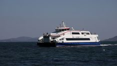 İzmir toplu ulaşıma dönüyor
