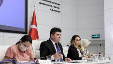 Buca'nın 2022 yılı bütçesi 703 milyon lira