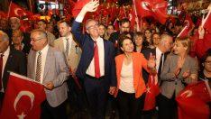 Cumhuriyet'in 98. yılı Gaziemir'de 5 gün kutlanacak