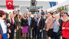 """Soyer: """"Bu merkez kültür üretimiyle büyüyen İzmir'in gelişimine güç verecek"""""""