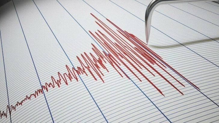 Girit Adası'ndaki deprem, Türkiye'de de hissedildi